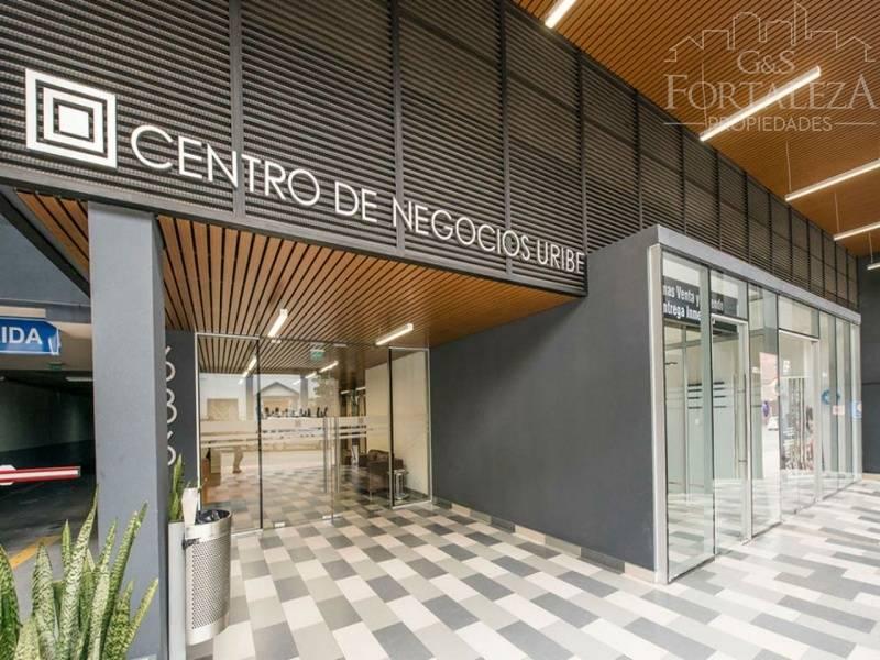 EDIFICIO CENTRO DE NEGOCIOS