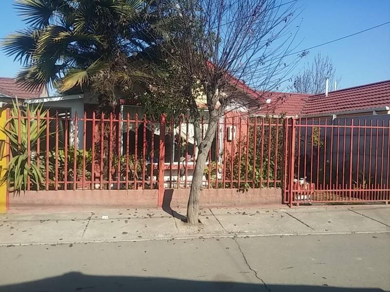 Vendo Cómoda Casa Rancagua Villa Alameda a pasos de Hospital