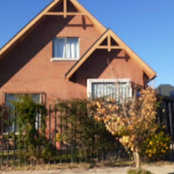 Vendo Casa 5 dormitorios amplia en Machali