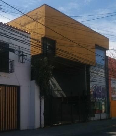 VENDO PROPIEDAD COMERCIAL RANCAGUA CENTRO MUJICA