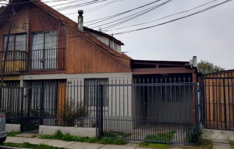 Vendo Casa Rancagua Sector Norte 3D 2B