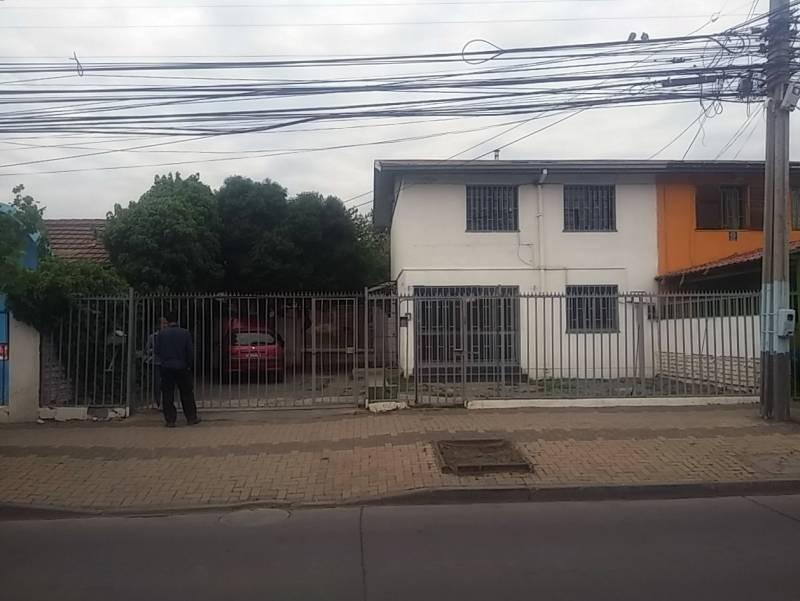 Arriendo Casa Comercial Rancagua Amplia y Central