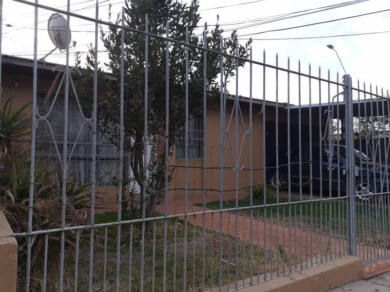 VENDO CASA MANZANAL RANCAGUA ESQUINA COMERCIAL