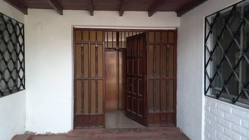Vendo amplia casa Rancagua un piso 3D 2B sector norte