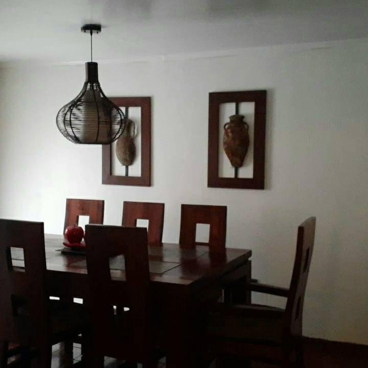 Vendo amplia casa Rancagua Villa Teniente un piso