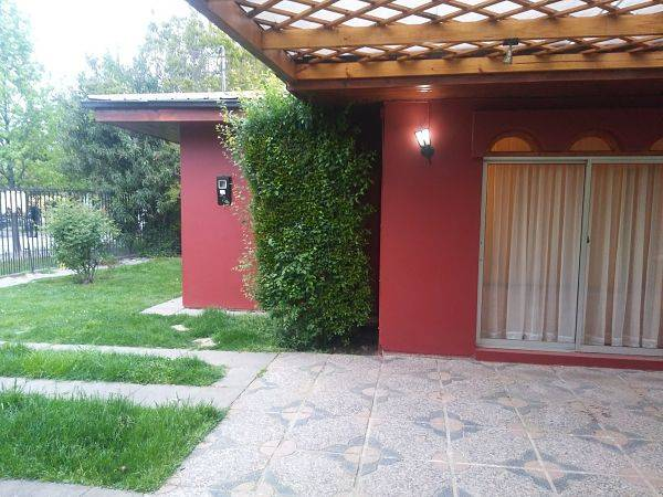 Arriendo Casa Rancagua Villa Triana 500 m2 4 dorm 3 baños