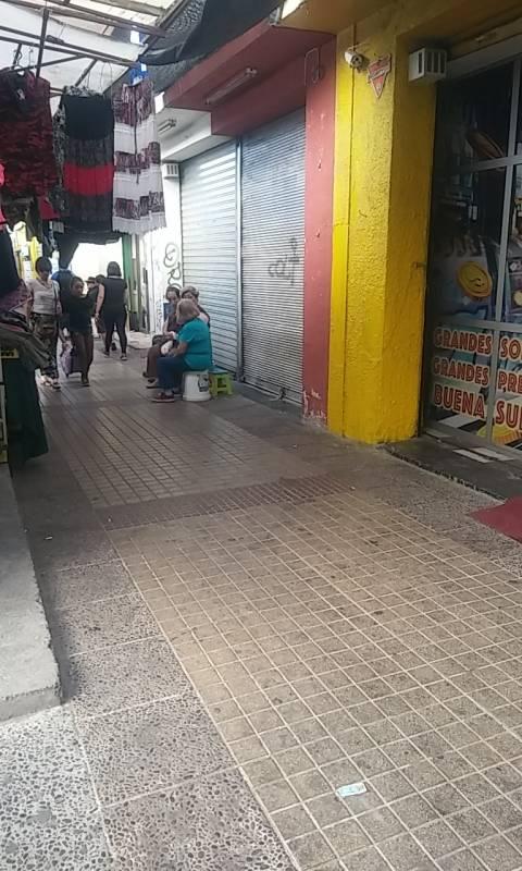 ARRIENDO LOCAL COMERCIAL RANCAGUA CALLE SANTA MARÍA