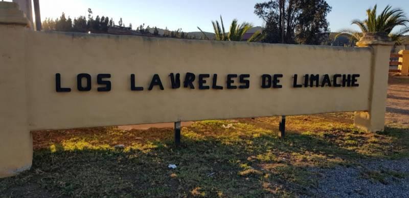 PARCELA DE 5.000 MT2 EN CONDOMINIO LOS LAURELES, LIMACHE