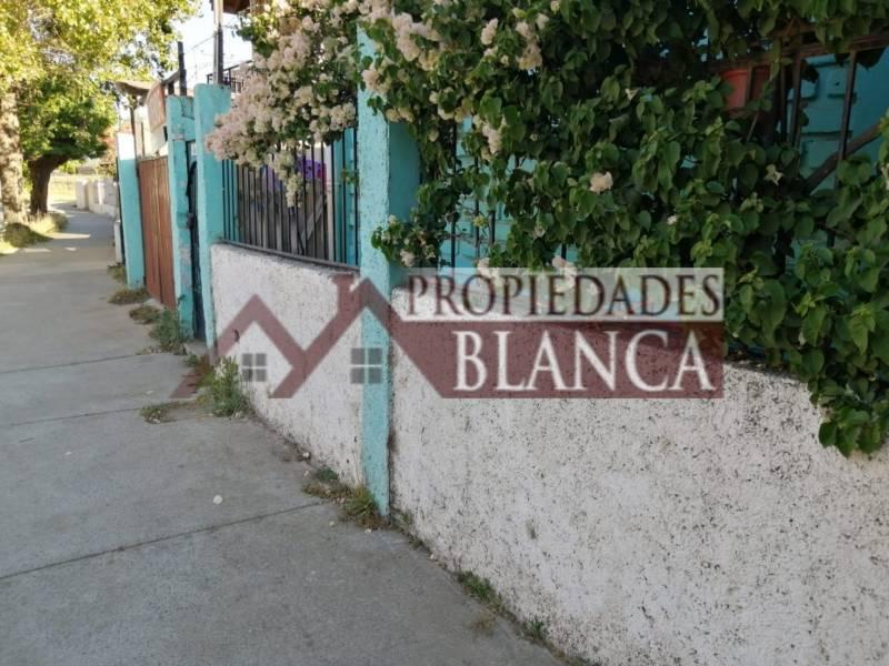 TERRENO  DOS CASAS SECTOR NORTE VILLA ALEMANA SOLO CONTADO