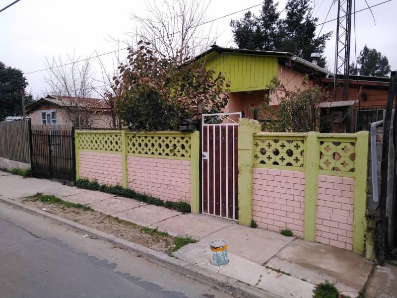 CASA DE UN PISO INDIVIDUAL BUEN SECTOR BELLOTO NORTE
