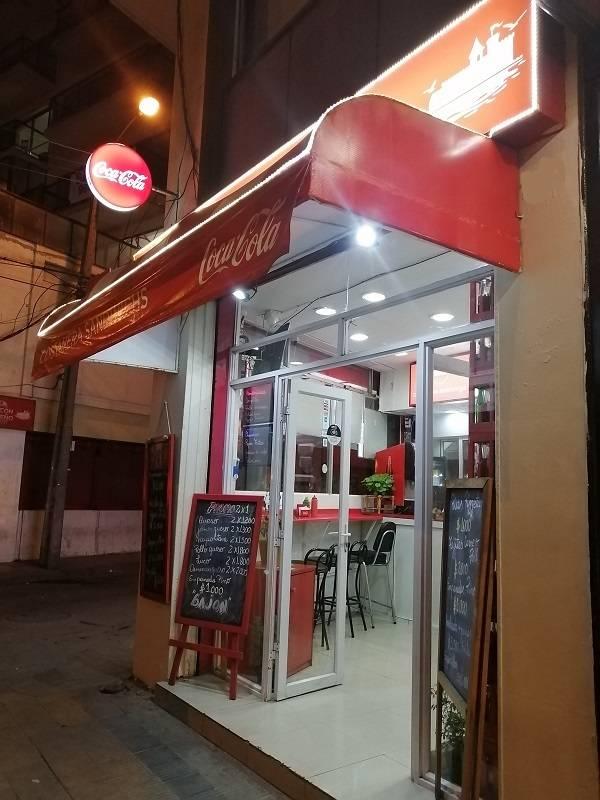 LOCAL COMERCIAL EQUIPADO EXCELENTE UBICACIÓN, VIÑA DEL MAR