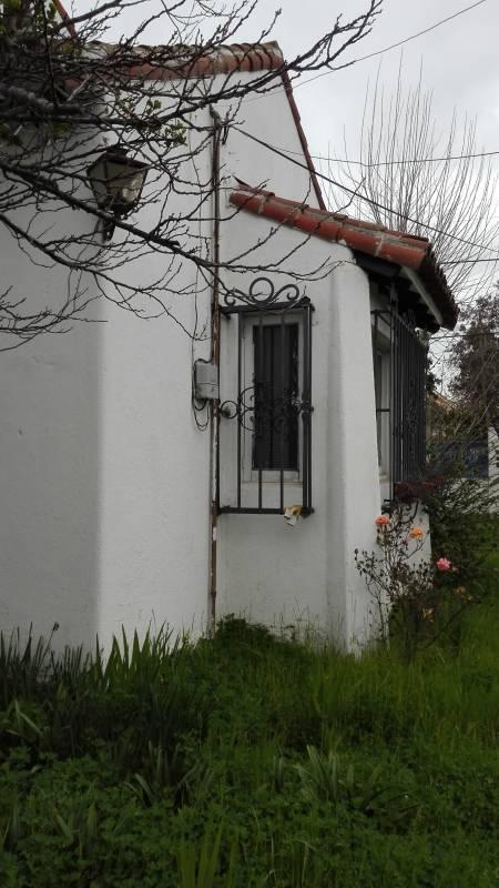 CASA PATRONAL EXCELENTE UBICACIÓN EN VILLA ALEMANA