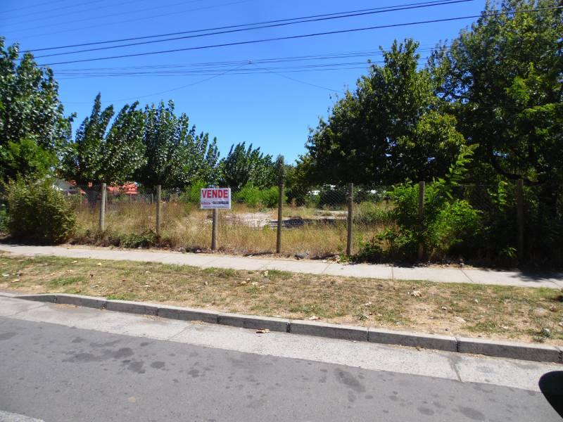 Atractivo terreno esquina, en localidad de Pinto, Chillán.