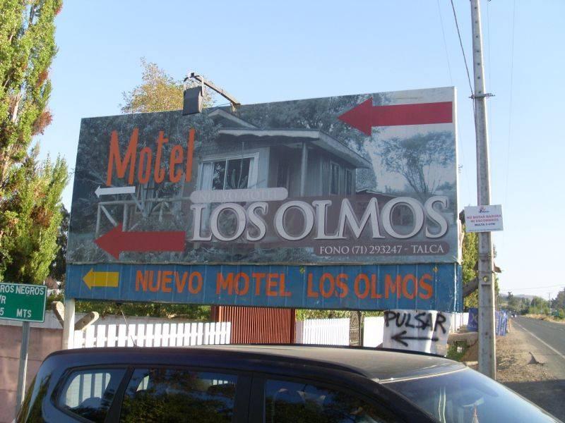 MOTEL, EN PLENO FUNCIONAMIENTO, REMODELADO