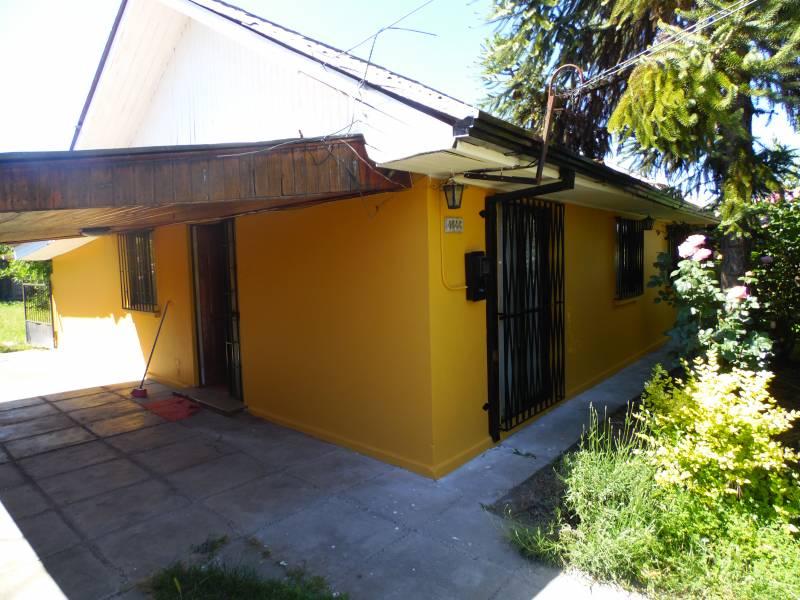 Atractiva casa en villa El Progreso, sector nor - oriente.
