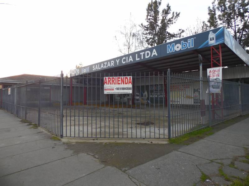EXCELENTE, AMPLIO Y CÉNTRICO LOCAL COMERCIAL EN ESQUINA