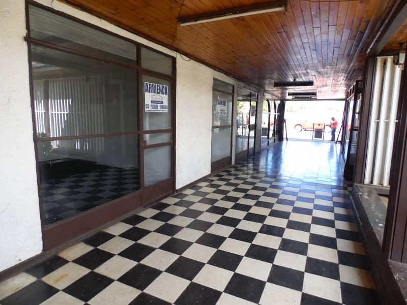 Dos locales comerciales en Galería Alee, barrio Brasil