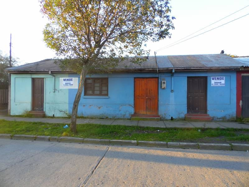 Real oportunidad, casa a 12 cuadras de la plaza, Linares