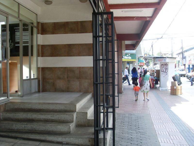Quedan sólo 4 oficinas en pleno centro de Linares