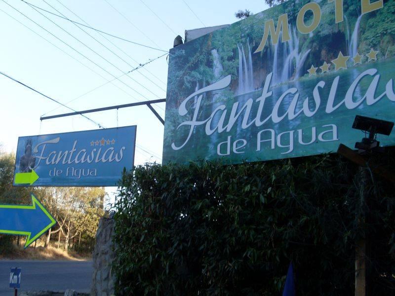 EL MEJOR MOTEL TEMÁTICO DE LA VII REGIÓN DEL MAULE