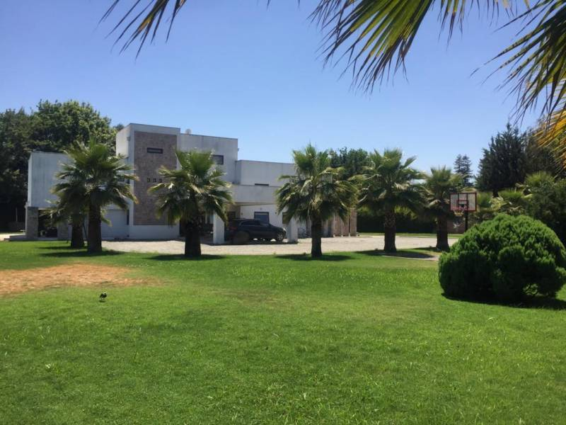 Super Casa en Loteo San Manuel de Linares