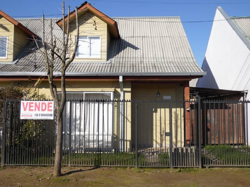 Atractiva propiedad urbana en barrio consolidado