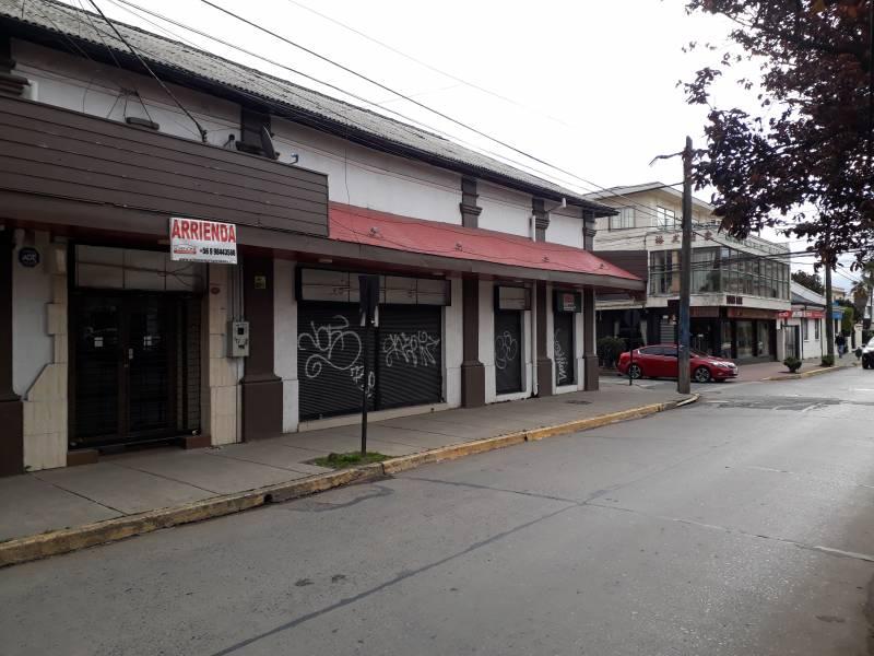 Atractivo y amplio local en calle principal, ciudad Linares