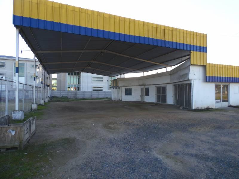 AMPLIO LOCAL EN DOS MODALIDADES DE ARRIENDO, POR TAMAÑO.