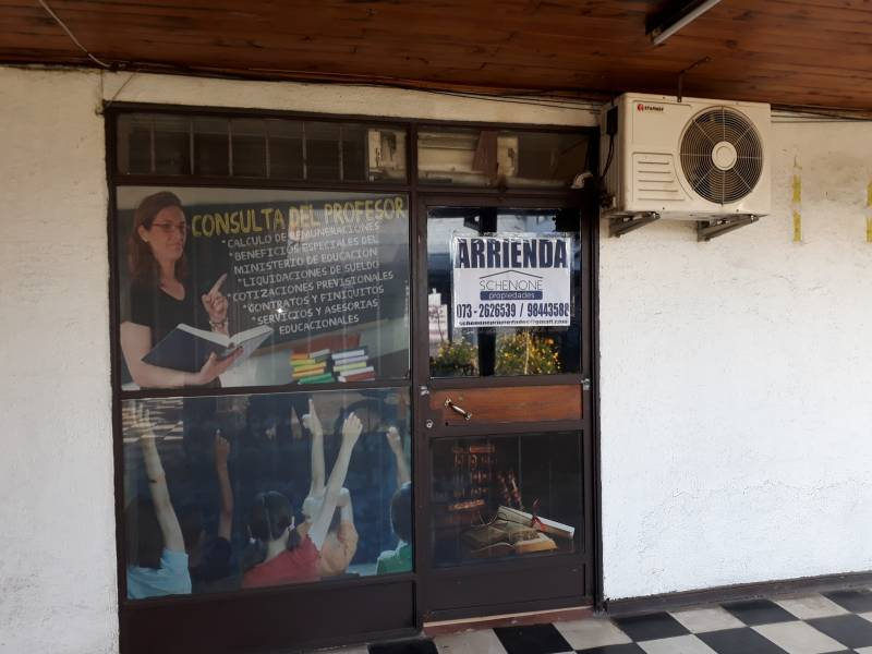 Oficina / Local comercial, en Galería Alee, barrio Brasil