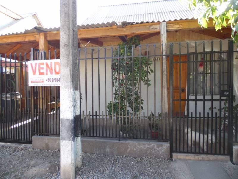 Atractiva casa remodelada en Villa Jardín del Este, Linares
