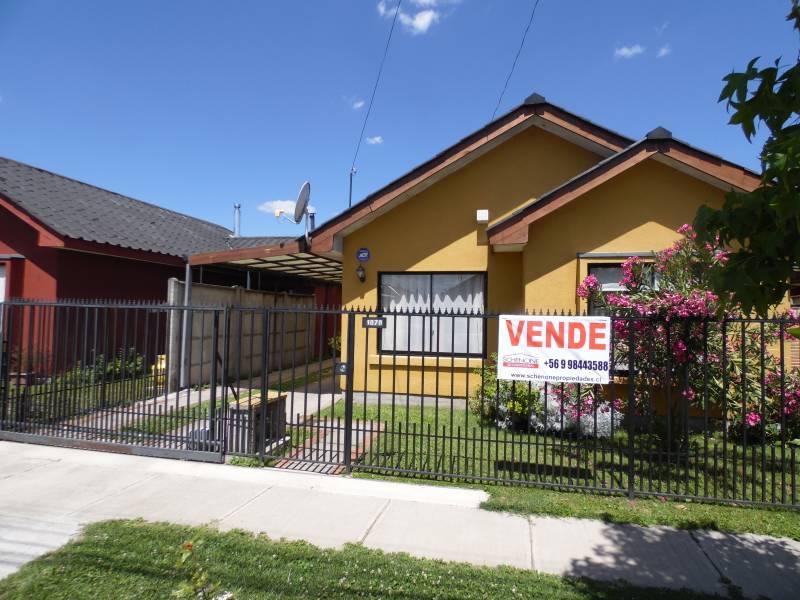 Hermosa y cómoda propiedad en inmejorable ubicación, Linares