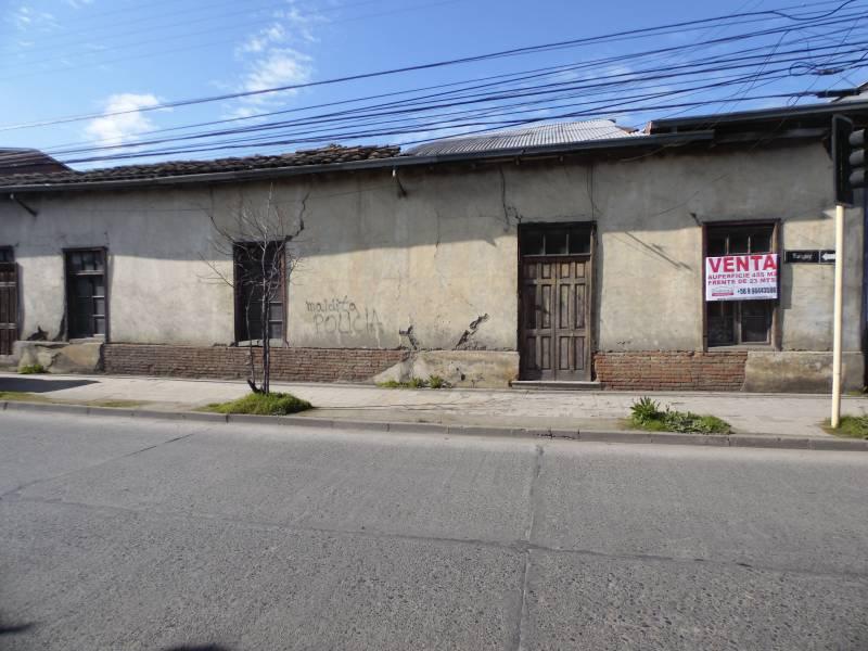 PROPIEDAD EN ESTRATÉGICA UBICACIÓN COMERCIAL