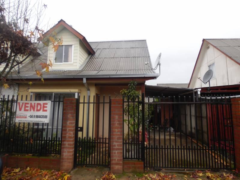 Atractiva propiedad en barrio consolidado; María del Valle