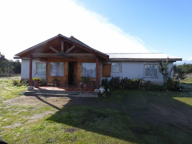 Parcela de agrado con casa en linares terreno de m2 en top propiedades - Parcela con casa ...