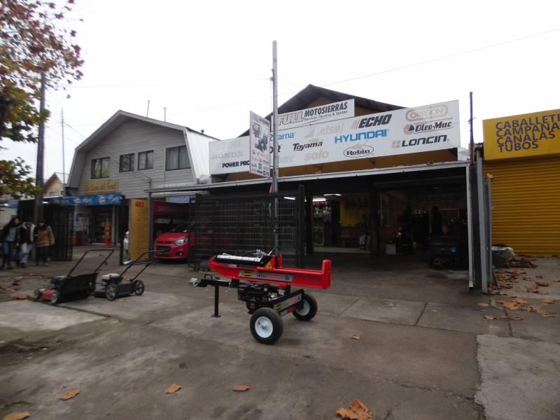 Local comercial en excelente ubicación en Linares