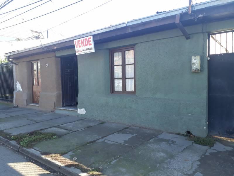 Céntrica y amplia propiedad en zona centro de Linares
