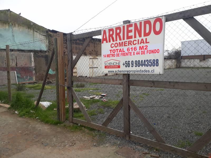 TERRENO EN INSUPERABLE UBICACIÓN CON AMPLIO POTENCIAL