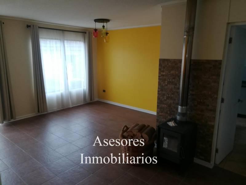 ARRIENDO CASA EN ALTO LO CASTILLO, MACHALI