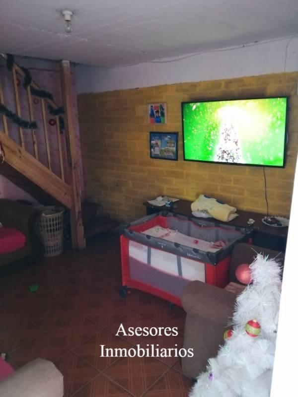 VENDO CASA EN VILLA DOÑA SOFIA, RANCAGUA