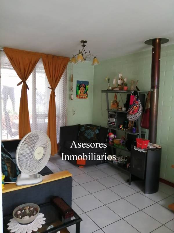 VENDO CASA EN BOSQUES DE SAN FRANCISCO, RANCAGUA