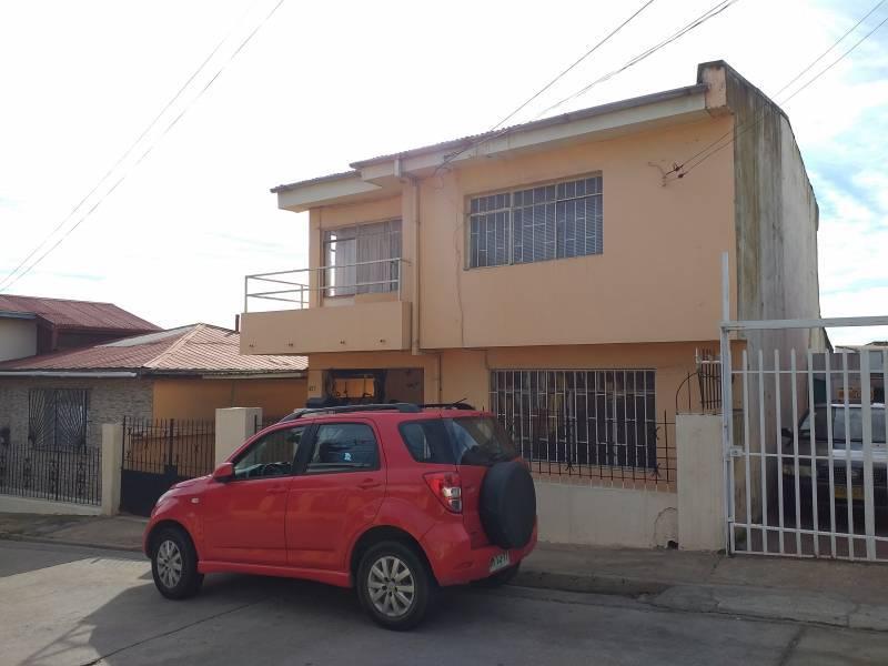 (365 V) VIÑA DEL MAR, NUEVA AURORA, CASA.