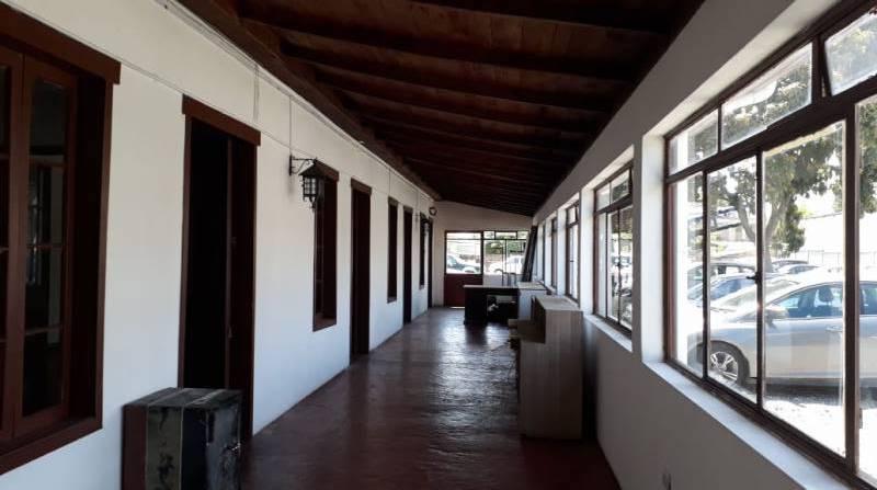 SE ARRIENDA CASA CENTRAL EN LA CIUDAD DE LINARES