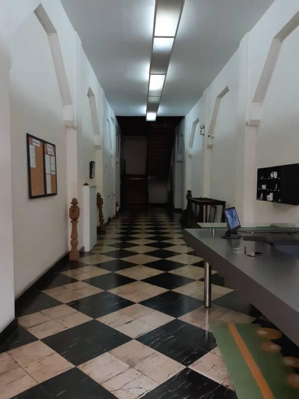 DEPARTAMENTO LOFT DE LA ADUANA, PUERTO VALPARAISO