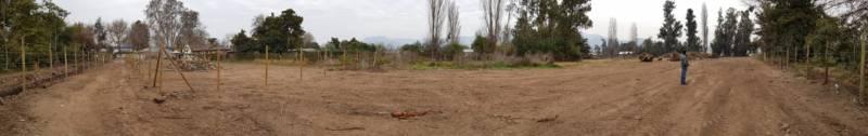 TERRENO URBANO DE 7000 M2 PARA CONDOMINIO O LOTEO - ISLA DE