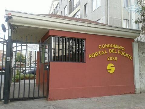 DEPARTAMENTO PORTAL DEL PUENTE