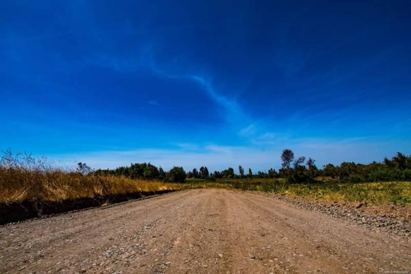 TALCA | VENDO PARCELA DE TERRENO EN SEPTIMA REGION DE CHILE