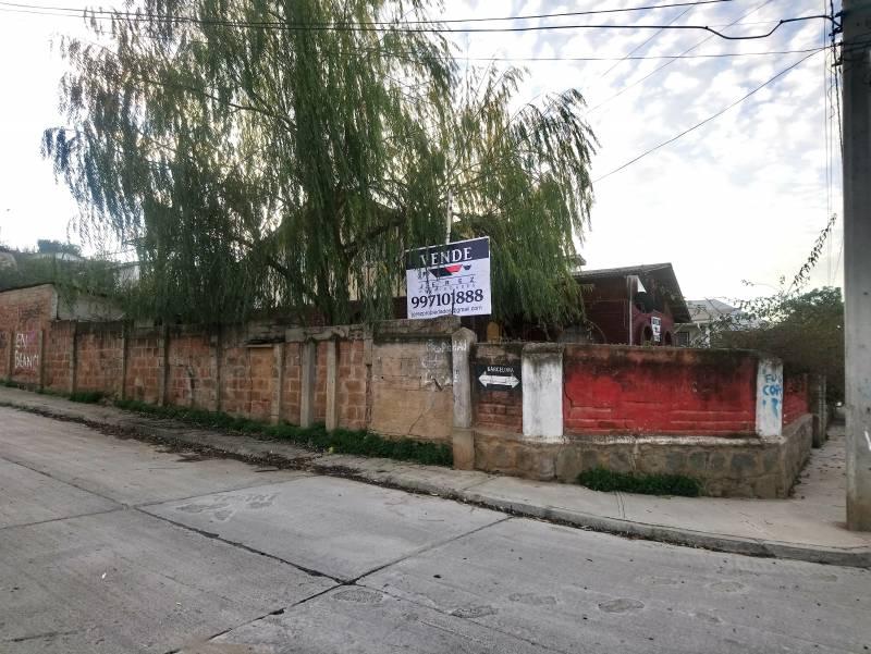CASA INDEPENDIENTE CONSTRUCCIÓN FIRME PATIO GRANDE CON POZO