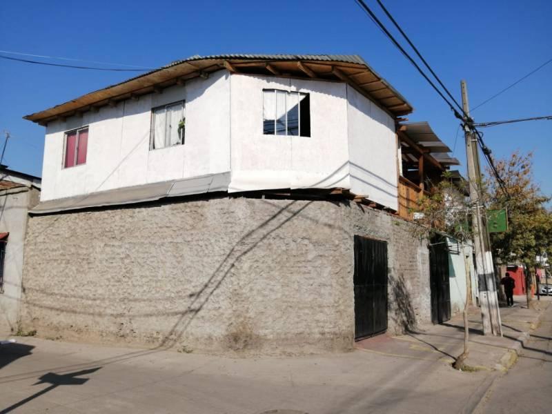 JOSÉ GHIARDO 0425, LA GRANJA, CHILE