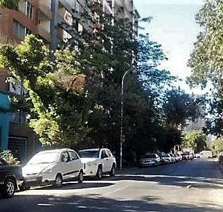 ARRIENDO DEPARTAMENTO 31 M2, SANTIAGO CENTRO