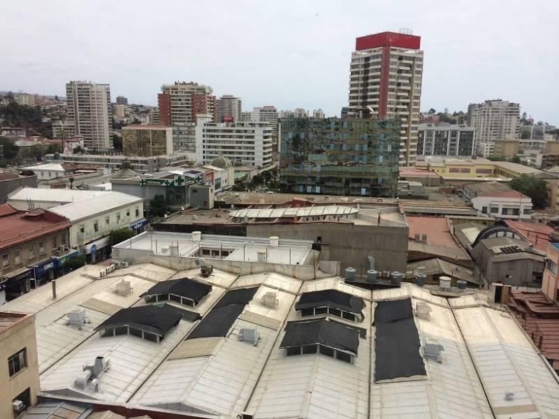 DEPARTAMENTO PLENA PLAZA DE VIÑA DEL MAR